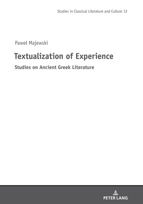 Textualization of Experience