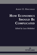 How Economics Should Be Complicated