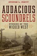 Audacious Scoundrels
