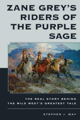Zane Grey's Riders of the Purple Sage