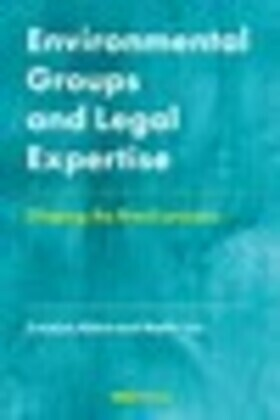 Environmental Groups and Legal Expertise