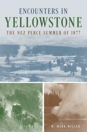 Encounters in Yellowstone