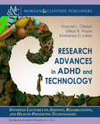 Research Advances in ADHD and Technology