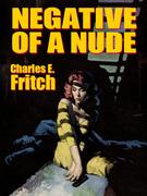 Negative of a Nude