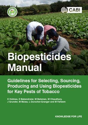 Biopesticides Manual