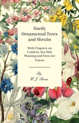 Hardy Ornamental Trees and Shrubs - With Chapters on Conifers, Sea-side Planting and Trees for Towns