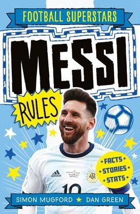 Football Superstars: Messi Rules