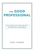 The Good Professional