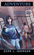 Adventure of Heroes