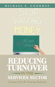Reducing Turnover in the Services Sector