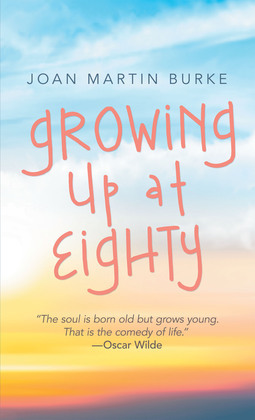 Growing up at Eighty