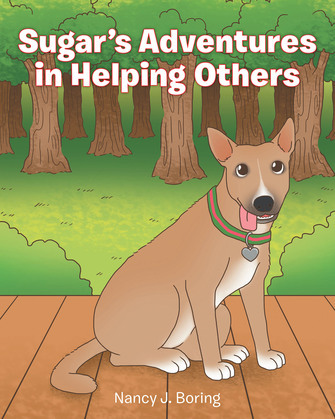 Sugar's Adventures in Helping Others