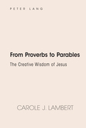 From Proverbs to Parables