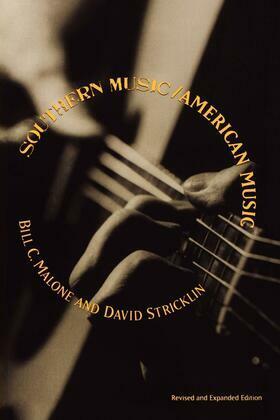 Southern Music/American Music