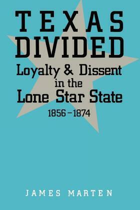 Texas Divided