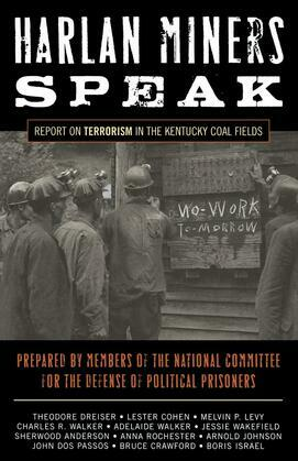 Harlan Miners Speak