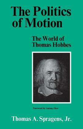 The Politics of Motion