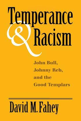Temperance And Racism