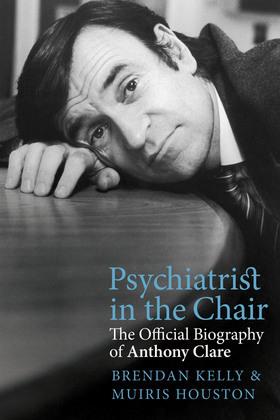 Psychiatrist in the Chair