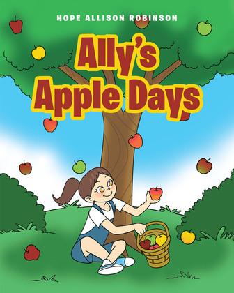 Ally's Apple Days