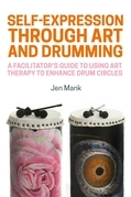 Self-Expression through Art and Drumming