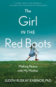 The Girl in the Red Boots