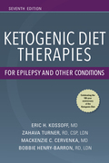 Ketogenic Diet Therapies for Epilepsy and Other Conditions, Seventh Edition