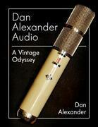 Dan Alexander Audio