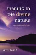 Sharing in the Divine Nature