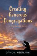 Creating Generous Congregations