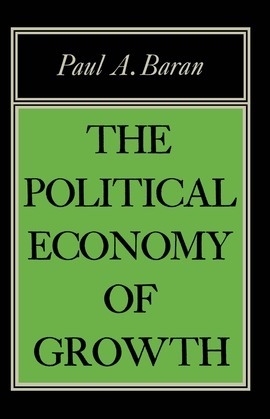 Political Econ of Growth