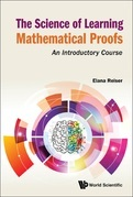 The Science of Learning Mathematical Proofs