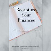 Recapture Your Finances