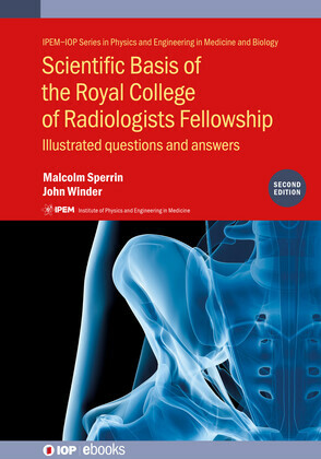 Scientific Basis of the Royal College of Radiologists Fellowship (2nd Edition)