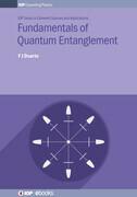 Fundamentals of Quantum Entanglement