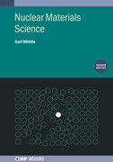 Nuclear Materials Science (Second Edition)