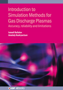 Introduction to Simulation Methods for Gas Discharge Plasmas