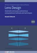 Lens Design (Second Edition)