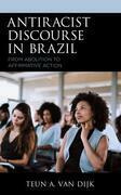 Antiracist Discourse in Brazil
