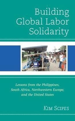 Building Global Labor Solidarity