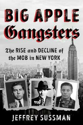 Big Apple Gangsters