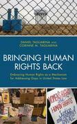 Bringing Human Rights Back