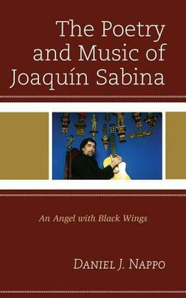 The Poetry and Music of Joaquín Sabina