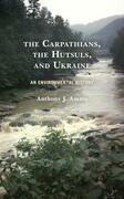 The Carpathians, the Hutsuls, and Ukraine