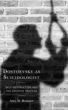 Dostoevsky as Suicidologist