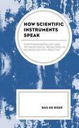 How Scientific Instruments Speak