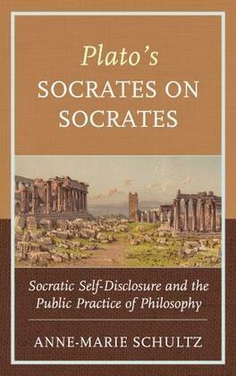 Plato's Socrates on Socrates
