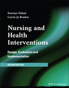 Nursing and Health Interventions