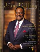 The Jesus Calling Magazine Issue 2