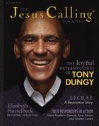 The Jesus Calling Magazine Issue 6